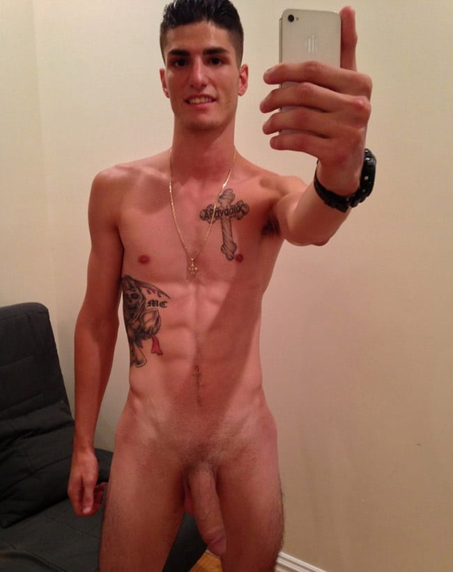 Guy With Big Dick